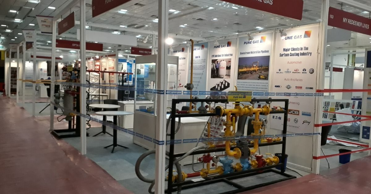 Surface & Coating Exhibition 2018, Chennai